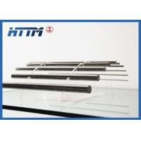 Quality 310 mm 10% CO Tungsten Carbide Bar with 92 - 92.3 HRA , HIP Sintering Techniques for sale