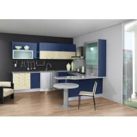 Chinese red modern kitchen cabinets closeout kitchen cabinets