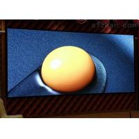 Wholesale SMD Indoor HD LED Video Wall Display 2.5mm Pixel Pitch Lowest Consumption Power from china suppliers