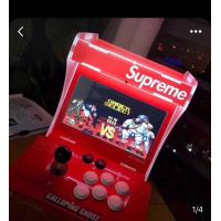 Wholesale Multi Language Setting Supreme Game Machine Resin Shell Material from china suppliers