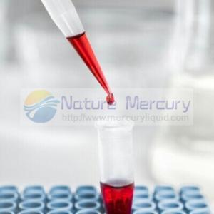 Wholesale Red Mercury Liquid from Red Mercury Liquid
