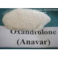 China Pure USP Effective Oral Anabolic Steroids Oxandrolone For Weight Loss on sale