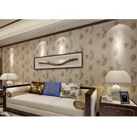 Wholesale Bronzing Modern Removable Wallpaper with Pottery Natural Crack from china suppliers