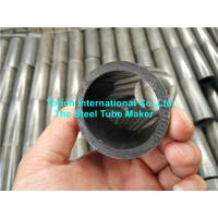 China Hydraulic / Pneumatic Cylinder Precision Steel Tubes Seamless 80mm Round Shape wholesale