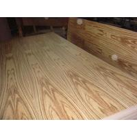Wholesale natural veneer plywood from china suppliers