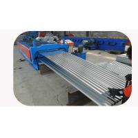 China corrugated roof tile forming machine, roll forming machine on sale