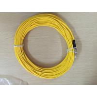 Buy cheap FC/UPC connector Simplex SM Fiber Optic Patch Cord/Pigtail from wholesalers