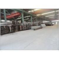 Structural square steel pipe with hot rolled and high