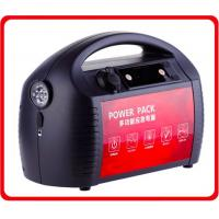 China 12 volt electric solar portable generator high efficiency pure