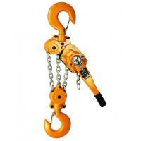 0.8T VIT Wire rope pulling hoist/Hand Winch