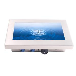 Wholesale HDMI IP65 VESA Resistive Touch LCD Monitor 1000nits from china suppliers