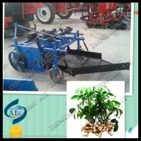Wholesale peanut harvesting equipment peanut/groundnut harvester from china suppliers
