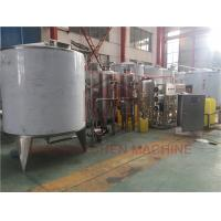 Wholesale Stainless Steel Ro Water Filtration System For Drinking Water Filling Machine from china suppliers