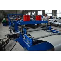 Wholesale European Standard Aluminum Cable Tray Roll Forming Machine 1.5 Inches Chain Driven from china suppliers