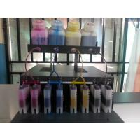 Wholesale 4 Barrels And 8 Cartridges Roland CISS Ink System from china suppliers