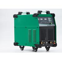 Wholesale 3 Ph Digital DC IGBT Arc Welding Equipment Green Black 400A High Current Output from china suppliers