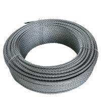 Buy cheap 6000KN Galvanized Wire Rope from wholesalers