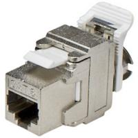 Wholesale CAT6 RJ45 Shielded Keystone Jack from china suppliers