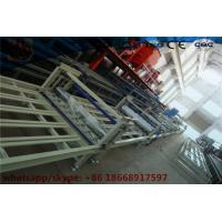 Wholesale Thickness 2mm - 20mm Magnesium Oxide Board Production Line With PLC Control System from china suppliers