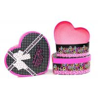 Wholesale Recycle Luxury Decorative printed Gift Boxes with Custom Logo from china suppliers