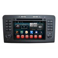 Wholesale Android DVD Player GPS BENZ ML GL Car Multimedia Navigation System BT IPOD TV Radio from china suppliers