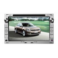 Wholesale 1080P Win CE 6.0 GPS Voice Navigation System For VW Skoda Octavia from china suppliers