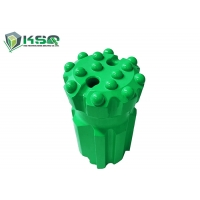Buy cheap Hard Rock Thread Bits For Mining 102mm 115mm T51 Retrac Button Drill Bit from wholesalers