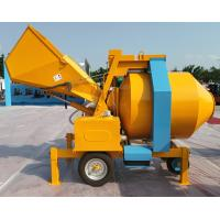 Wholesale Italian Type Full Hydraulic Weighing Small Concrete Mixer Truck With Customized Color from china suppliers