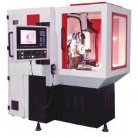 China Full automatic PCD tipped Inserts grinder for hot selling on sale