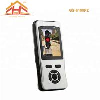 Buy cheap Buit In Camera Guard Tour Management System With USB Port Of Drive Free from wholesalers