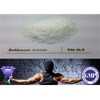 boldenone cycle before after