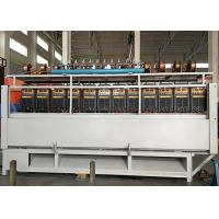 Wholesale Automatic Ringlock Scaffold Welding Machine for 6 Pieces Rosettes from china suppliers