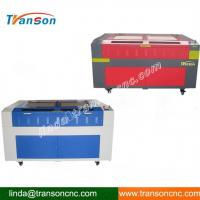 China wood laser engraving cutting machine