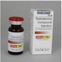 China Sustanon 250 Testosterone Muscle Gain Steroid Tablets For Hypopituitarism wholesale