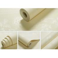 Self adhesive custom removable wallpaper peel and stick for Cheap stick on wallpaper