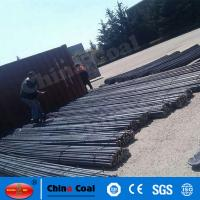 Wholesale High Quality Hot Rolled Round Steel Bar With Material C45 From China Steel Supplier from china suppliers