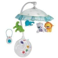 Wholesale Fisher-Price 2-IN-1 Precious Planet Projection Mobile from china suppliers