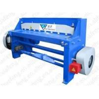 Wholesale PLC control customized automatic metal slitting machine / shearing machine for steel coil from china suppliers