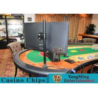 Wholesale Casino Standard Sic Bo Craps Road Software With HD 19-24  Inch Screen Display Holder from china suppliers