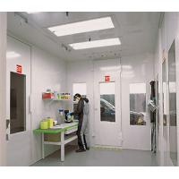 Wholesale Paint mixing room - JZJ JMR-B from china suppliers