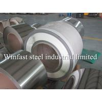 304 Cold Rolled Stainless Steel Coil Width 1219mm 1500mm Stainless Steel Strip Roll