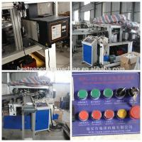 Wholesale Ice Cream Cup / Deli Paper Lid Making Machine Paper Cover Making Machine from china suppliers