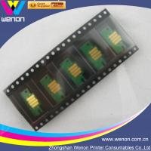China maintenance tank chip for Canon IPF610 IPF710 IPF600 IPF700 IPF750 maintenance chip on sale