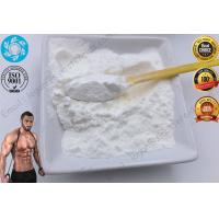China Natural Steroid Powders Drostanolone Enanthate For Gym Training Muscle Building wholesale