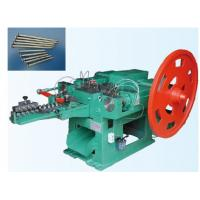 Top Grade Z94-3.4A  Fully Automatic Steel Nails Machine Easy operation Durable Service