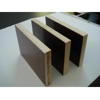 Wholesale waterproof plywood FILM FACE PLYWOOD from china suppliers