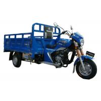 Wholesale Commercial Chinese Trike Motorcycle Three Wheel Open Body Type for Cargo from china suppliers
