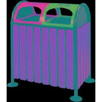 Wholesale Rubbish Barrel (A-88) from china suppliers