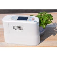 Wholesale house hospital Portable mini Oxygen Concentrator Pulse dose supply from china suppliers