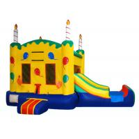 Wholesale Bounceland Ultimate Combo Bounce House / Inflatable Amusement Park from china suppliers